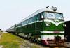 Железнодорожные перевозки из Китая до Таджикистана