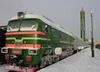 Transportation from Tianjin, Shanghai, Shenzhen, Guangzhou to Tajikistan