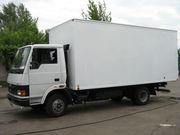 Автоперевозки грузов из Циндао в Душанбе