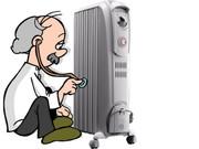 Услуги электрика. ремонт водонагревателя, духовок,  электроплит