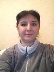 Няня, домработница