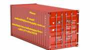 20GP/40GP/40HQ/20FR/40FR/20HC/40HCРеф-контейнер/негабариты/опасные гру