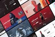 Разработка уникального дизайна рекламы. Быстро. Креативно. Недорого